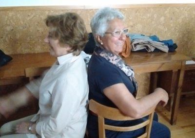 05-Dia del voluntariado - taller risoterapia