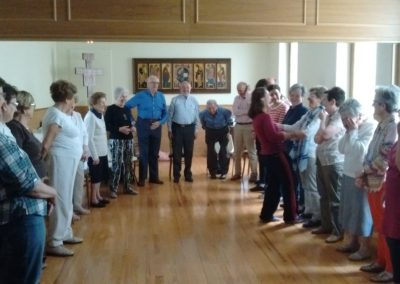 06-Dia del voluntariado-taller risoterapia
