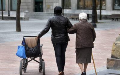 """Varias ONG advierten de que la soledad es un problema """"cada vez más frecuente"""" en España"""